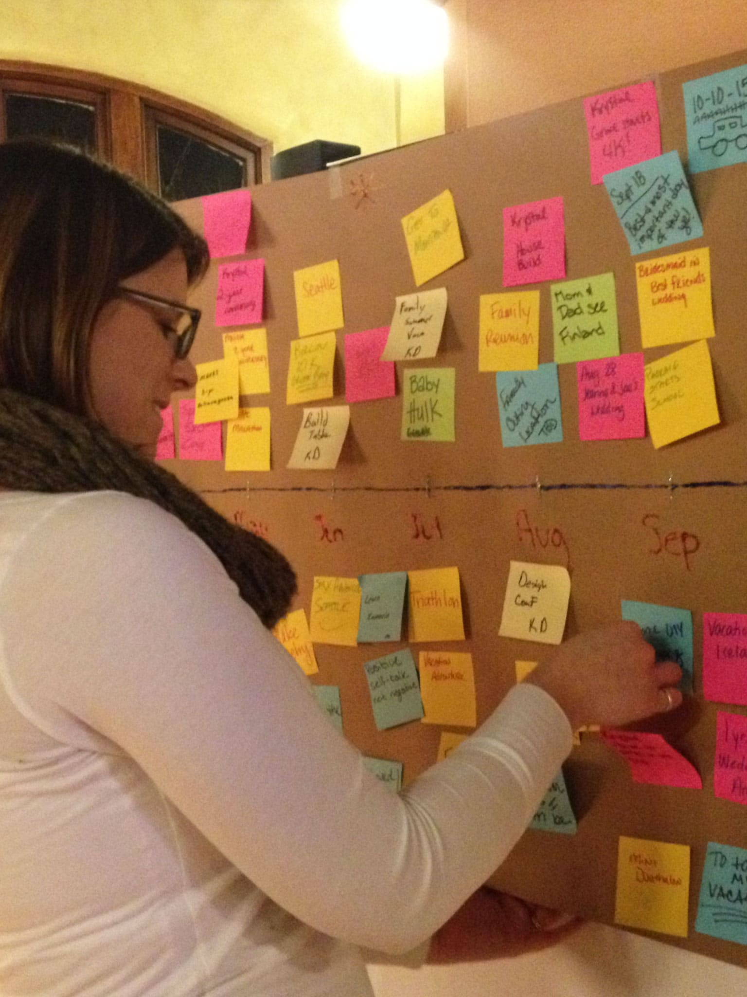 Walk in your customers' shoes with service design