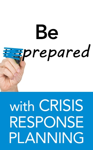 Crisis Communication Planning Tools