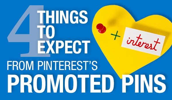 4 Things to Expect from Pinterest's Promoted Pins - watch the video from www.bluedoorconsulting.com
