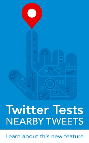 Twitter Nearby Tweets | Social Media Marketing
