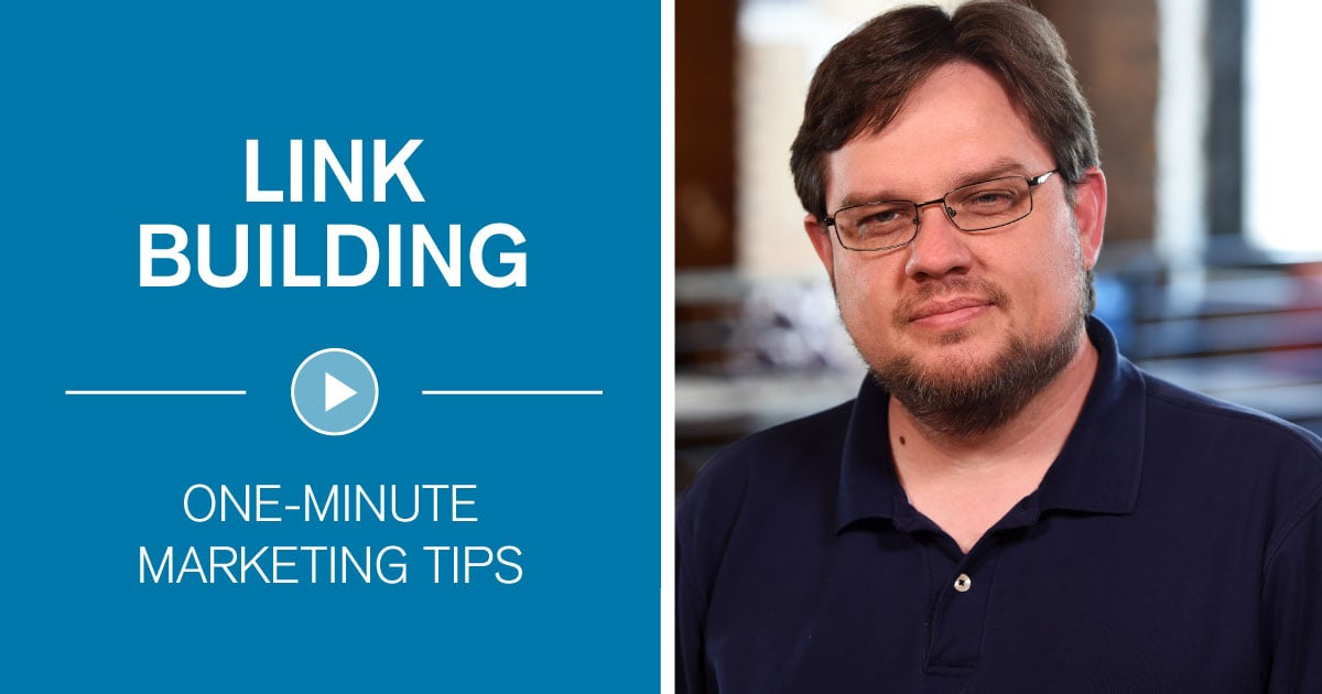 Link Building Tips to Improve Page Rank