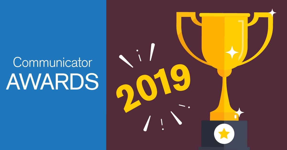 Blue Door Consulting Wins Nine Communicator Awards in Excellence and Distinction
